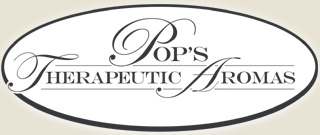 Pop's Therapeutic Aromas