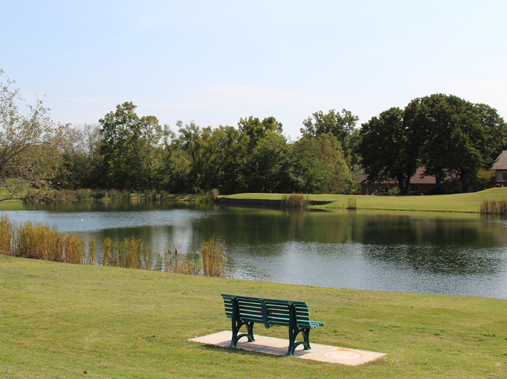 Bella Vista Arkansas Golf Course