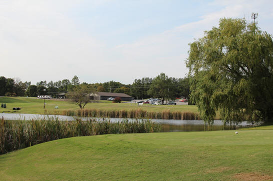 Bella Vista Golf Course